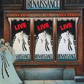 Renaissance - Live At Carnegie Hall (Edice 2015) - 180 gr. Vinyl