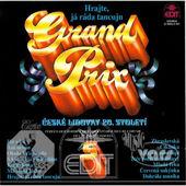 Grand Prix - České Lidovky 20. Století 5: Hrajte, Já Ráda Tancuju