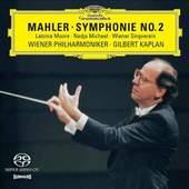 Gustav Mahler - Mahler: Symphony No. 2 Ressurrection