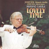 Josef Suk - Krásné chvíle 3 (Lovely Time 3)