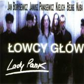 Lady Pank - Lowcy Glów (Edice 2018) - Vinyl