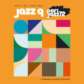 Jazz Q - Pori Jazz 72 (Limited Edition, 2020) - Vinyl