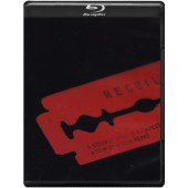 Recoil - A Strange Hour In Budapest (Blu-ray, 2012)