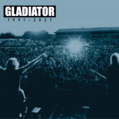 Gladiator - Best Of 1991 - 2021 (3CD, 2020)