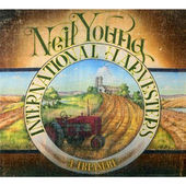 Neil Young / International Harvesters - A Treasure (2011)