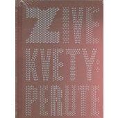 Živé kvety - Perute (Live V Klube Za Zrkadlom) /DVD+CD+Kniha, 2011