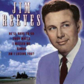 Jim Reeves - Famous Country Music (2007)