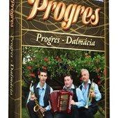 Progres - Dalmácia