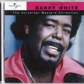 Barry White - Barry White - Universal Masters Collection