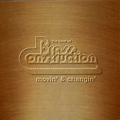 Brass Construction - Best Of Brass Construction - Movin' & Changin'