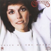 Carpenters - Voice Of The Heart (Edice 2001)