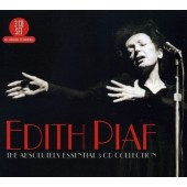 Edith Piaf - Absolutely Essential 3 CD Collection (3CD, 2011)