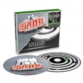 Gotthard - Lipservice/Domino Effect/2CD (2017)
