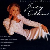 Judy Collins - Send In The Clowns (1999)