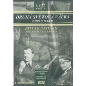 Film/Dokument - Druhá světová válka  4. díl Bitva o Británii