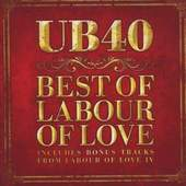 UB40 - The Best of: Labour of Love
