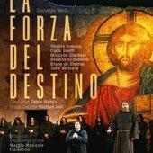 Giuseppe Verdi - La forza del destino Síla osudu