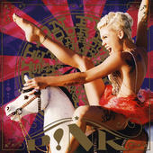 Pink - Funhouse: The Tour Edition (CD + DVD)
