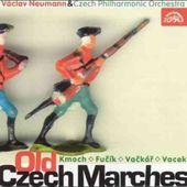 Česká filharmonie/Václav Neumann - Old Czech Marches/Staré české pochody