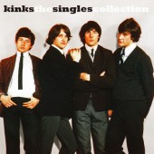 Kinks - Singles Collection (Edice 2008)