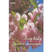 Janig - Tóny Lásky (Kazeta, 2000)