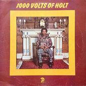 John Holt - 1000 Volts Of Holt (Reedice 2017) - Vinyl