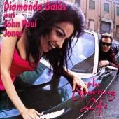 Diamanda Galás With John Paul Jones - Sporting Life (1994)