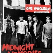 One Direction - Midnight Memories/Deluxe Edice
