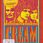 Cream - Royal Albert Hall - London (May 2-3-5-6 05)