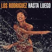 Los Rodriguez - Hasta Luego (1996)