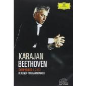 Herbert von Karajan - Symphonien 1 - 9 / Berliner Philharmoniker