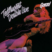 Ted Nugent - Double Live Gonzo! (Limited Edition 2020) - 180 gr. Vinyl