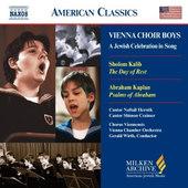 Sholom Kalib / Abraham Kaplan - Jewish Celebration In Song