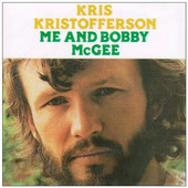 Kris Kristofferson - Me And Bobby Mcgee (Edice 1990)
