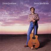 Steve Goodman - Santa Ana Winds (Reedice 2019)
