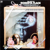 Roberta Flack - Best Of Roberta Flack (Reedice 2019) - Vinyl