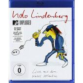 Udo Lindenberg - MTV Unplugged - Live Aus Dem Hotel Atlantic (Blu-ray, 2011)