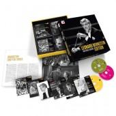 Leonard Bernstein - Vocal Works Edition (56CD BOX, 2018)
