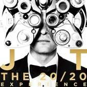 Justin Timberlake - 20/20 Experience