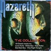 Nazareth - The Collection