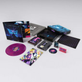 Muse - Simulation Theory Deluxe Film Box Set (LP+BRD+MC) /Limited Edition, 2020