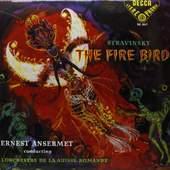 Igor Stravinsky - Firebird (Complete Ballet) - 180 gr. Vinyl