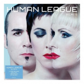 Human League - Secrets /VINYL