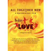 Beatles - All Together Now (DVD, 2008)