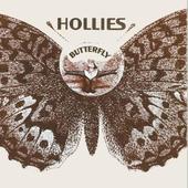 Hollies - Butterfly (Reedice 2016) - Vinyl