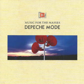 Depeche Mode - Music For The Masses (Remastered 2013)