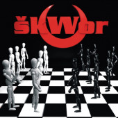 Škwor - Loutky (Reedice 2019)