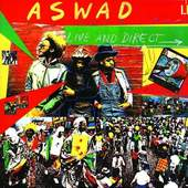 Aswad - Live And Direct (Edice 1989)