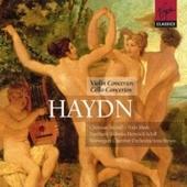 Christian Tetzlaff - Haydn: Violin & Cello Concertos