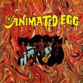 Animated Egg - Animated Egg (Edice 2020) - 180 gr. Vinyl